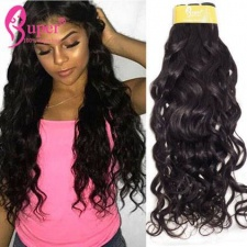 Water Wave Virgin Remy Malaysian Cheap Human Hair Weave 3 or 4 Bundles Premium Natural Hair