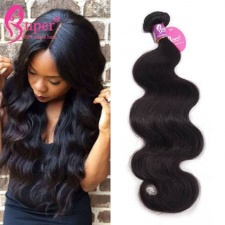 Raw Virgin Remy Indian Body Wave Human Hair Extensions 3 or 4 Bundle Deals Cheap Wholesale Price For Sale