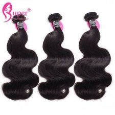 Best Burmese Body Wave Virgin Remy Hair Extensions 3 or 4 Bundles Deal Wholesale Price Cabelo Humano Barato
