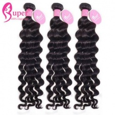 Bundle Deals 3 or 4 PCS Brazlian Natural Wave Virgin Remy Human Hair Extensions Cheap Wholesale Price Cabelo Humano