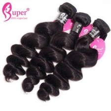 Best Loose Wave Premium Mongolian Virgin Remy Human Hair Extensions Cheap Wholesale Price 3 or 4 Bundle Deals
