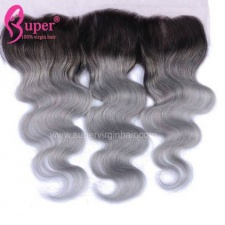 13x4 Ear To Ear Lace Frontal With Baby Hair Body Wave Virgin Hair Natural Hairline