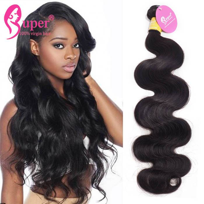 Virgin Remy Malaysian Wavy Hairmalaysian Body Wave Hair