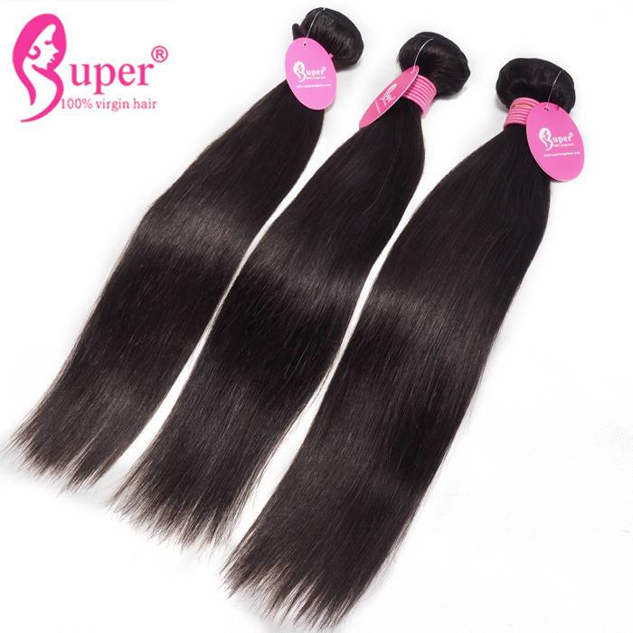 Cheap Hair Indian Straight Black Human Remy Hair Extensions Buy