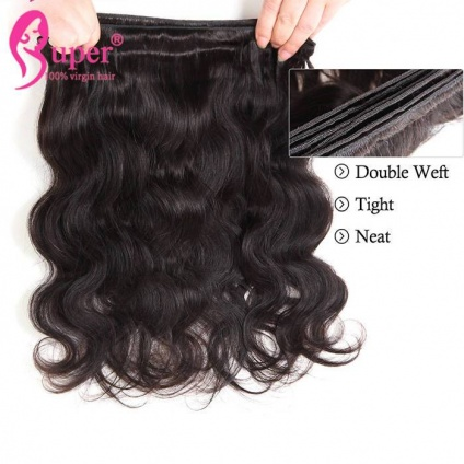 brazilian human hair body wave