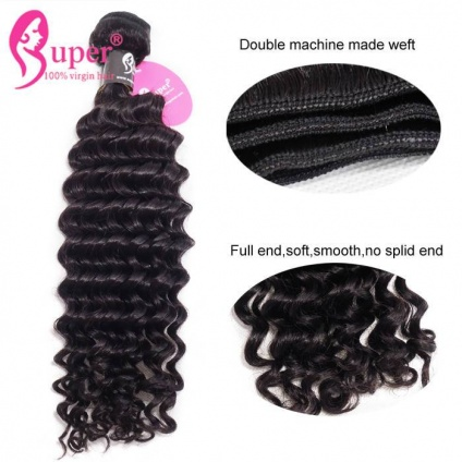 weave human hair extensions